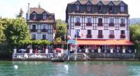 Hôtel Vinzier Hotel Les Cygnes