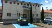 Hôtel Martigues hôtel Allotel