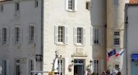 Hôtel Saint Michel en l'Herm Hotel De Toiras