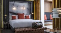 Hotel 5 étoiles Croissy sur Seine hôtel 5 étoiles De Sers