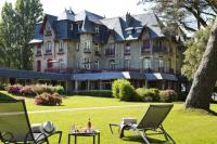 Hôtel Guérande Hotel Castel Marie-Louise