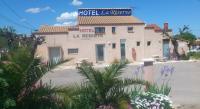 Hôtel Hérault Hotel La Reserve