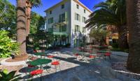 Hôtel Sisco Hotel Demeure Castel Brando