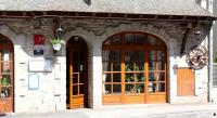 Hôtel Murols Hotel Restaurant des Deux Vallées