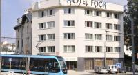 Hôtel Besançon Contact Hôtel Foch