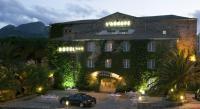 Hôtel Corse hôtel Hostellerie De L'Abbaye