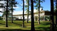 Hôtel Lacrabe hôtel Logis des Lacs d'Halco