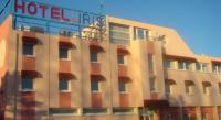 Hôtel Airon Saint Vaast P'tit déj-Hotel Les Iris Berck-sur-Mer