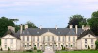 Hôtel Tourville sur Odon hôtel Chateau d'Audrieu