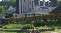 Hotel Haute Normandie Hôtel en Bord de Plage Des Bains