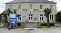Hôtel Lavergne Hotel des Voyageurs