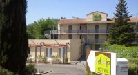 Hôtel La Brillanne Hotel Bel Alp Manosque
