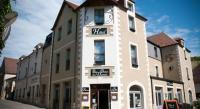 Hôtel Oizon hôtel La Cote des Monts Damnés