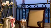 Hotel 5 étoiles Croissy sur Seine hôtel 5 étoiles Le Dokhan's a Tribute Portfolio hôtel 5 étoiles