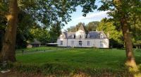 Hôtel Sillé le Philippe hôtel Domaine De Chatenay - Le Mans