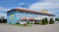 Hôtel Balgau Hotel Roi Soleil Mulhouse Sausheim