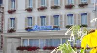 hotels Mormant sur Vernisson Hotel De La Gloire