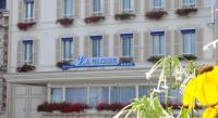 hotels Montargis Hotel De La Gloire