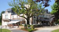 Hôtel Pavant hôtel Château Des Bondons - Chateaux et Hotels Collection