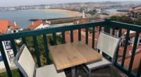 Hotel en bord de mer Aquitaine Citotel Agur Deneri