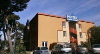 Hôtel Évenos Brit Hotel Parc Azur