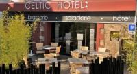 Hôtel Brech hôtel Citotel Celtic Hotel
