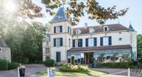 Hôtel Saint Martin la Sauveté hôtel Le Chateau De Champlong - Chateaux et Hotels Collection