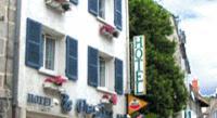 Hôtel Creuse Hotel Le Chapitre