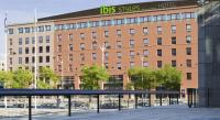 Hotel Holiday Inn Essonne ibis Styles Evry Cathédrale