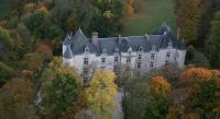 Hôtel Préaux du Perche hôtel Domaine De Villeray
