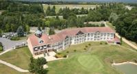 Hôtel Moisselles Golf Hotel de Mont Griffon