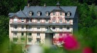Hôtel Brides les Bains hôtel Golf Hotel