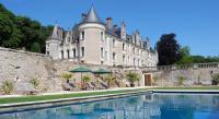 Hôtel Indre et Loire hôtel Chateau des Arpentis