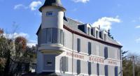 Hôtel Saint Sandoux Hotel Regina