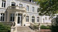 Hôtel Courset hôtel Hostellerie De Le Wast - Château Des Tourelles