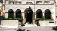 Hôtel Cap d'Ail Hotel De Monaco