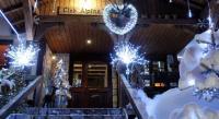 Hôtel Bozel hôtel Club Alpina - Champagny-en-Vanoise