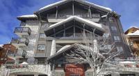 Hôtel Rhône Alpes Hotel Avenue Lodge