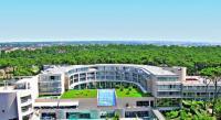 Hôtel Poiroux hôtel Club Vacances Bleues Les Jardins De l'Atlantique