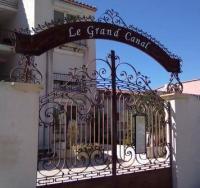 Hôtel Martigues hôtel Le Grand Canal
