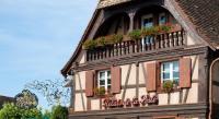 Hôtel La Wantzenau hôtel Relais De La Poste-Strasbourg Nord