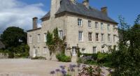 Hôtel Basse Normandie hôtel Manoir De Savigny