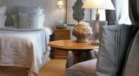Hôtel Gonneville sur Honfleur Les Maisons De Léa - Hotel Restaurant - Spa**** de charme