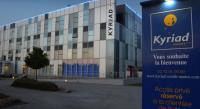 Hôtel Bouguenais hôtel Kyriad Nantes Ouest - Saint Herblain - Zénith