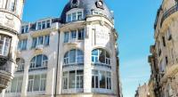 Hôtel Dijon hôtel City Loft