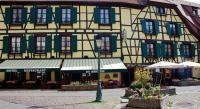 Hôtel Ribeauvillé Hôtel du Mouton