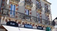 Hôtel Plumetot Hotel Le Cosy