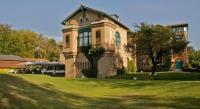 Hôtel Fegersheim hôtel Le Kempferhof Golf et Château-Hôtel