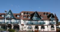 Hôtel Branville hôtel Epi D'or