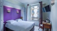 Hôtel Gentilly hôtel Parc Hotel